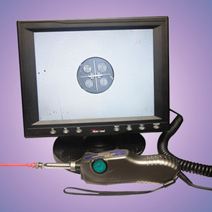 "FVO-730B-T 8"" Special Display and Handheld Probe"